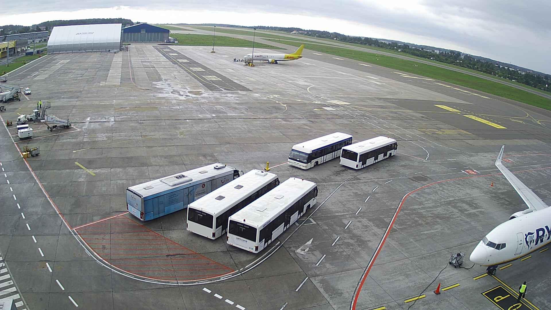 antalya flygplats stängd
